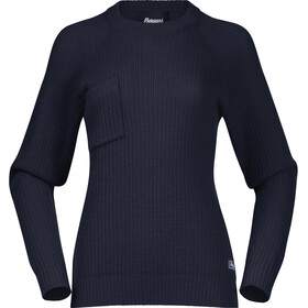 Bergans Stavali Jumper Women navy